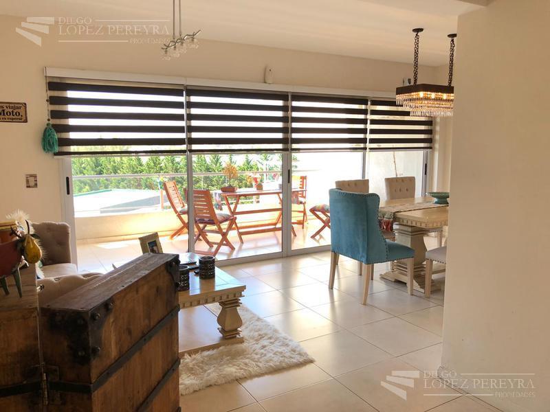 Foto Departamento en Venta en  Infinity Residences,  El Palmar  Infinity residences