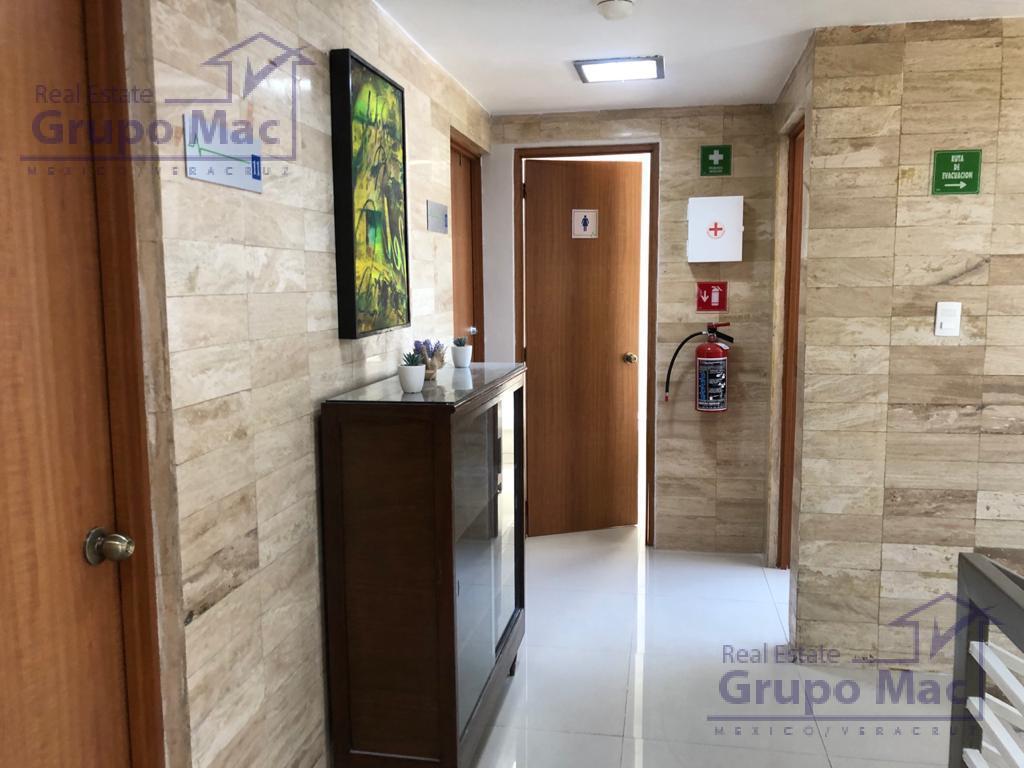 Foto Oficina en Renta en  Viveros de La Loma,  Tlalnepantla de Baz  Consultorio y/o Oficina en Renta en Viveros de la Loma Tlalnepantla