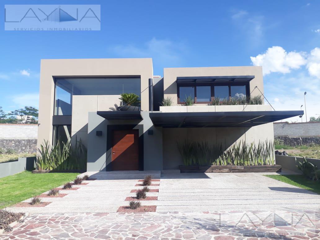 Foto Casa en Venta en  Altozano el Nuevo Queretaro,  Querétaro  Lagos de Altozano