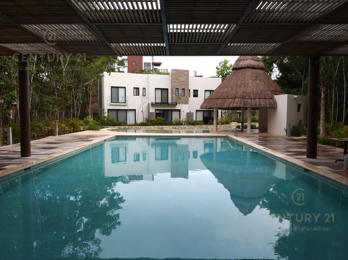 Playa del Carmen Apartment for Rent scene image 6