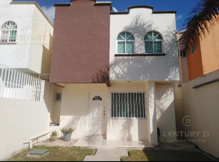 Foto Casa en Venta | Renta en  Benito Juárez ,  Quintana Roo  Magnífica Casa en Venta al sur de la Ciudad en Cancún C2648