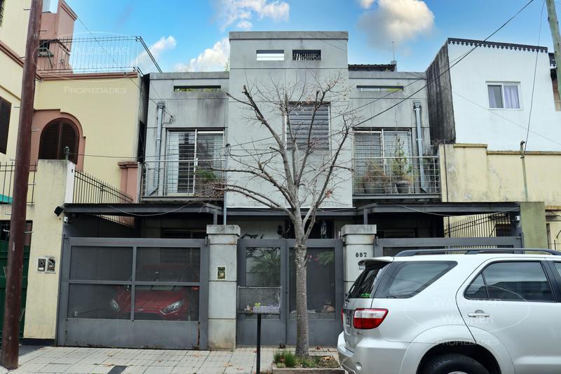 Foto Casa en Venta en  S.Fer.-Libert./Rio,  San Fernando  25 de Mayo 887