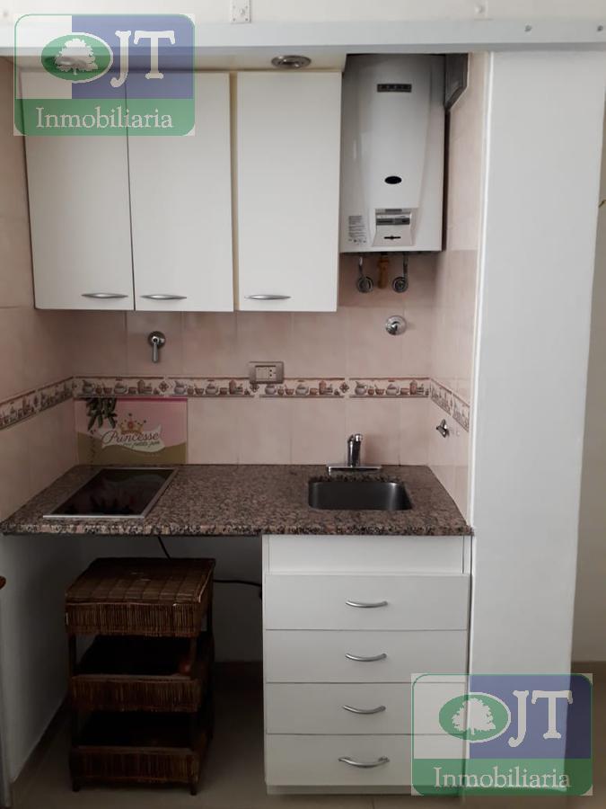 Foto Departamento en Venta en  Barrio Norte ,  Capital Federal  Talcahuano 1071  3º  D