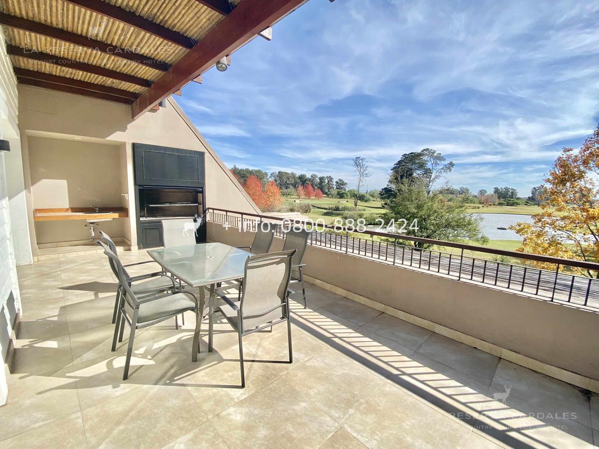 Foto Departamento en Alquiler temporario en  La Reserva Cardales,  Campana  La Reserva Cardales