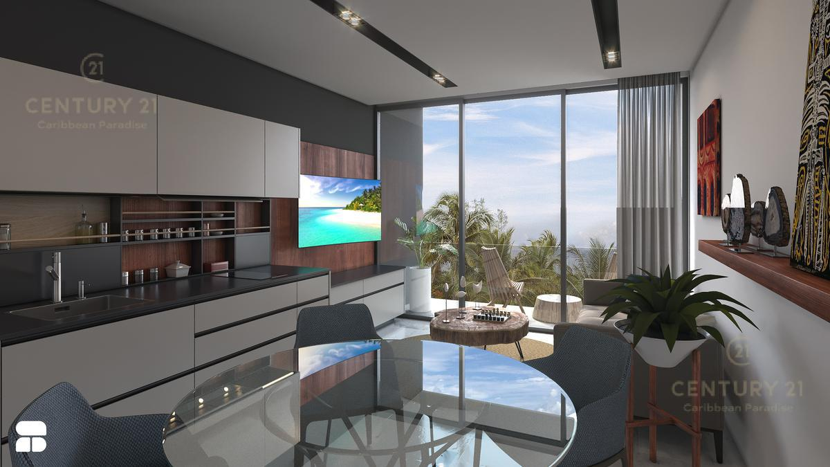 Solidaridad Apartment for Sale scene image 6