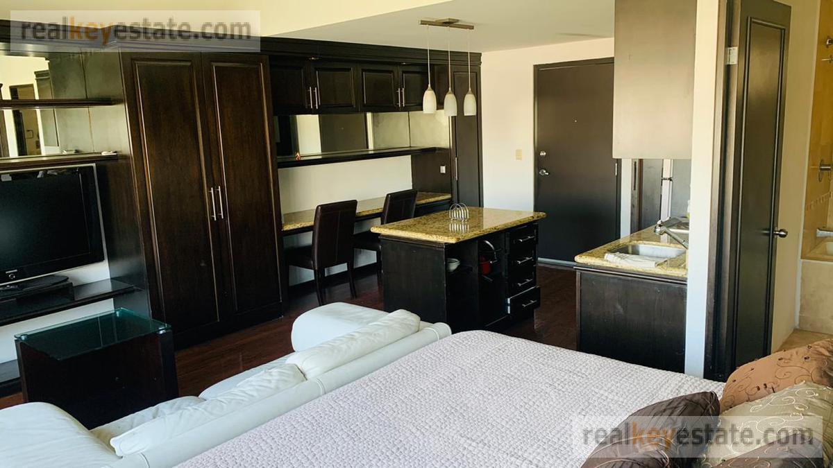 Foto Departamento en Renta en  Del Carmen,  Monterrey  Loft amuelado en renta en torre Loft Studio en San Pedro.