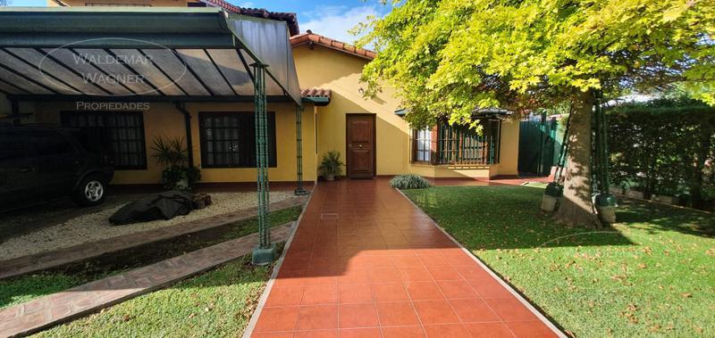 Foto Casa en Venta en  General Pacheco,  Tigre  O'higgins 500