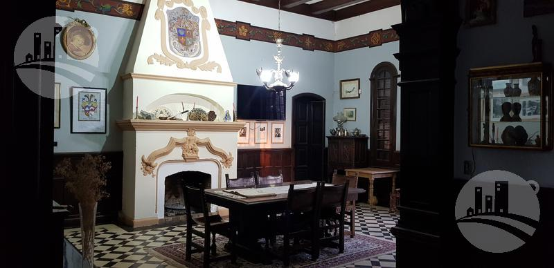 Foto Hotel en Venta en  Capilla Del Monte,  Punilla  CONFIDENCIAL