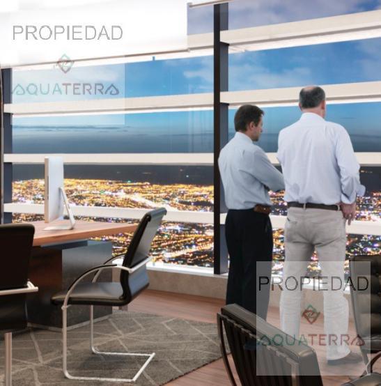 Oficinas en Venta La Mejor Ubicación al Norte de Mérida