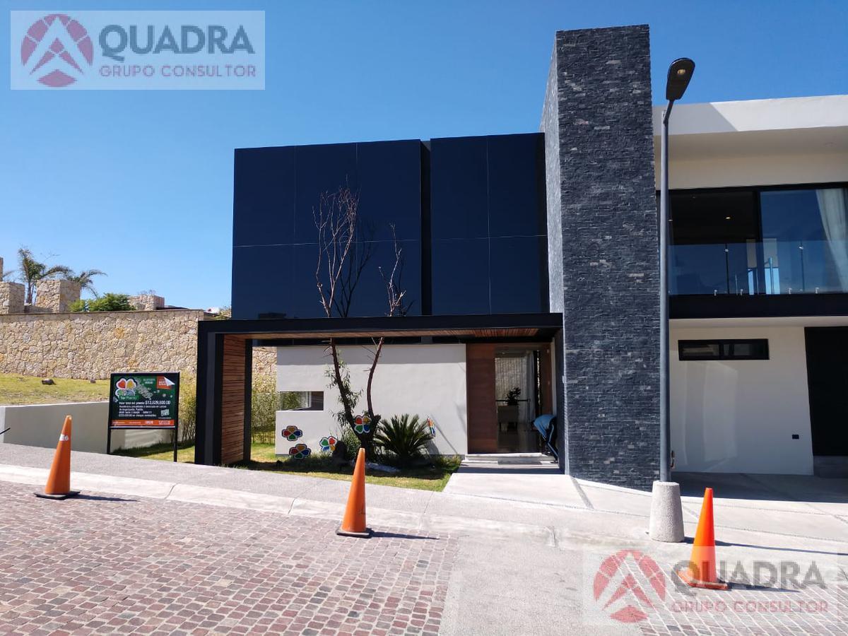 Foto Casa en Venta en  Fraccionamiento Lomas de  Angelópolis,  San Andrés Cholula  Casa en Venta en Lomas de Angelópolis San Andres Cholula Puebla