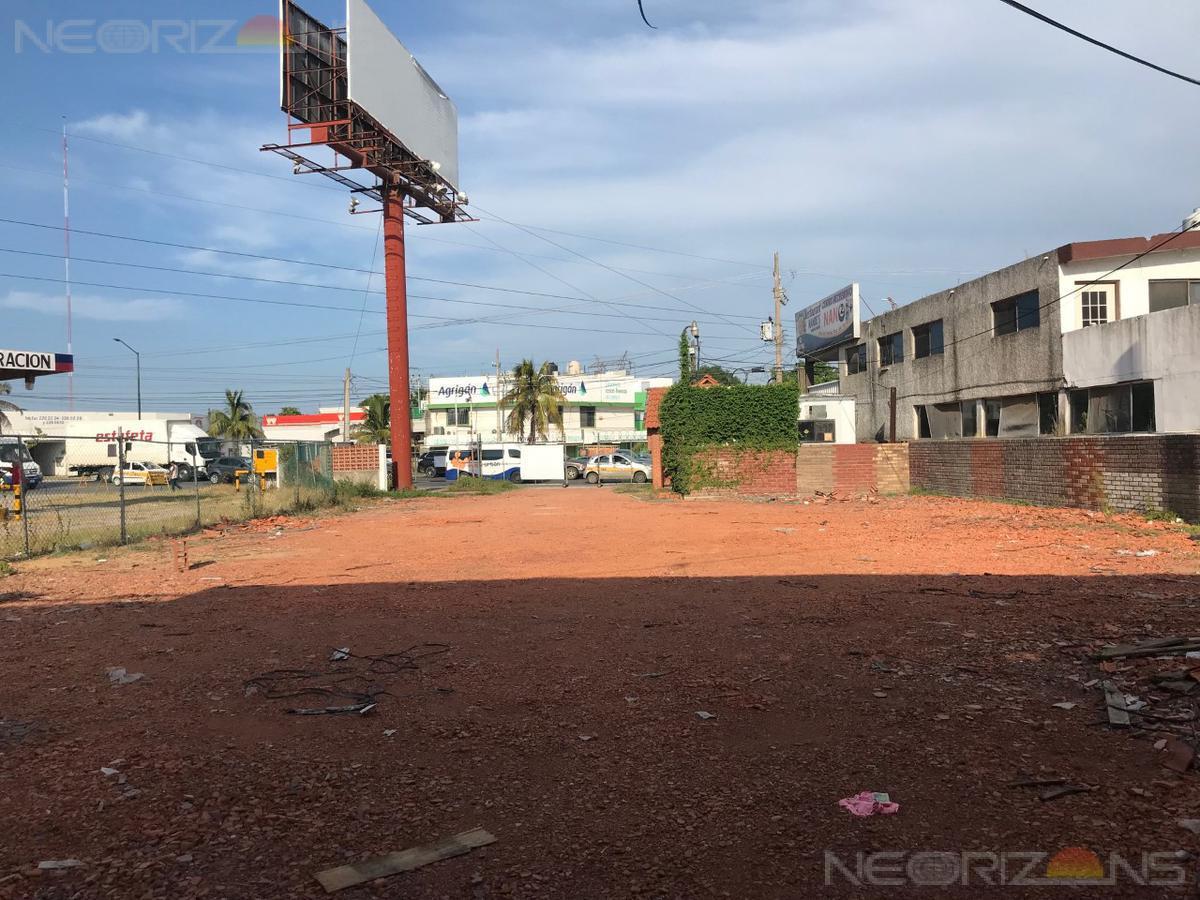 Foto Terreno en Renta en  Niños Héroes,  Tampico  Terreno en Renta en Tampico Col. Niños Héroes