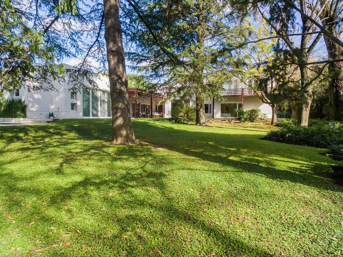 Casa de 640 mts. en Highland Park
