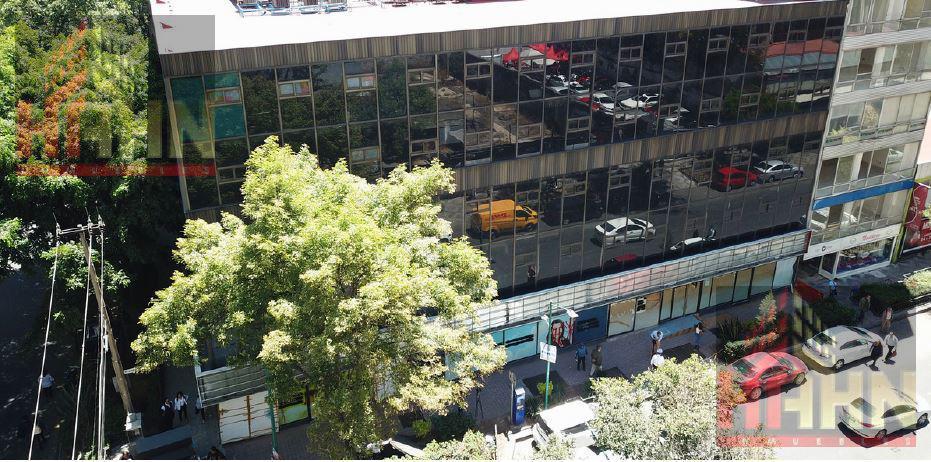Foto Edificio Comercial en Renta en  Juárez,  Cuauhtémoc  JUAREZ EDIFICIO RENTA CUAUHTEMOC CDMX