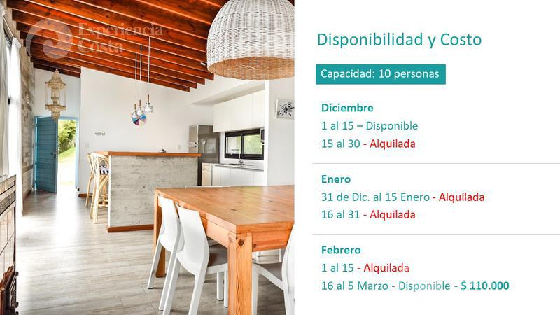 Foto Casa en  en  Barrio Costa Esmeralda,  Pinamar  Golf II - Lote al 441