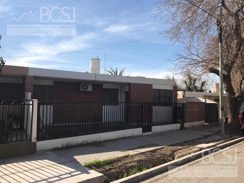 Foto Casa en Venta en  Parque de Mayo,  Desamparados  Jose Cortinez al 1300
