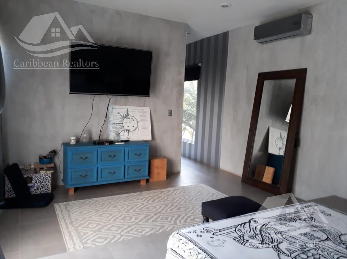 Foto Casa en Venta en  Arbolada,  Cancún  Arbolada