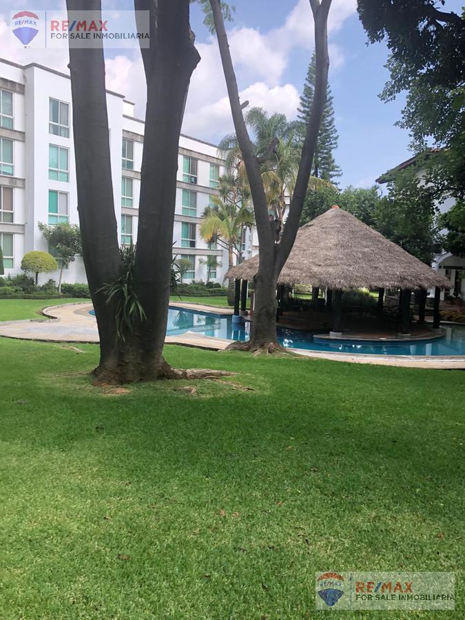 Foto Departamento en Renta en  Chapultepec,  Cuernavaca  Renta de suite, alberca y canchas deportivas, Cuernavaca, Mor…Clave 3251