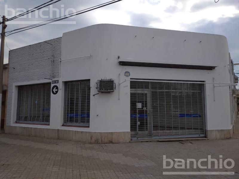 SAAVEDRA al 1300, Rosario, Santa Fe. Alquiler de Comercios y oficinas - Banchio Propiedades. Inmobiliaria en Rosario