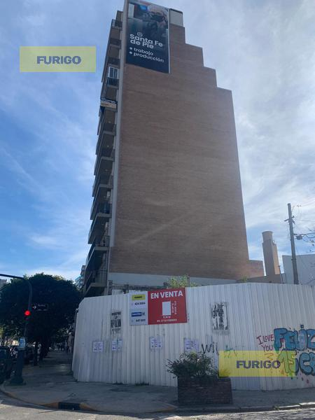 Foto Terreno en Venta en  Rosario ,  Santa Fe  27 de Febrero y Pte Roca