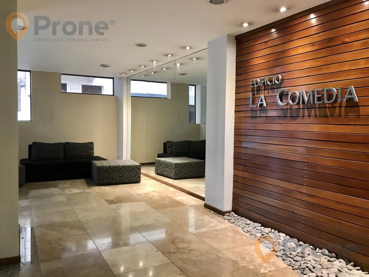 Foto Departamento en Venta en  Centro,  Rosario  Mitre al 900