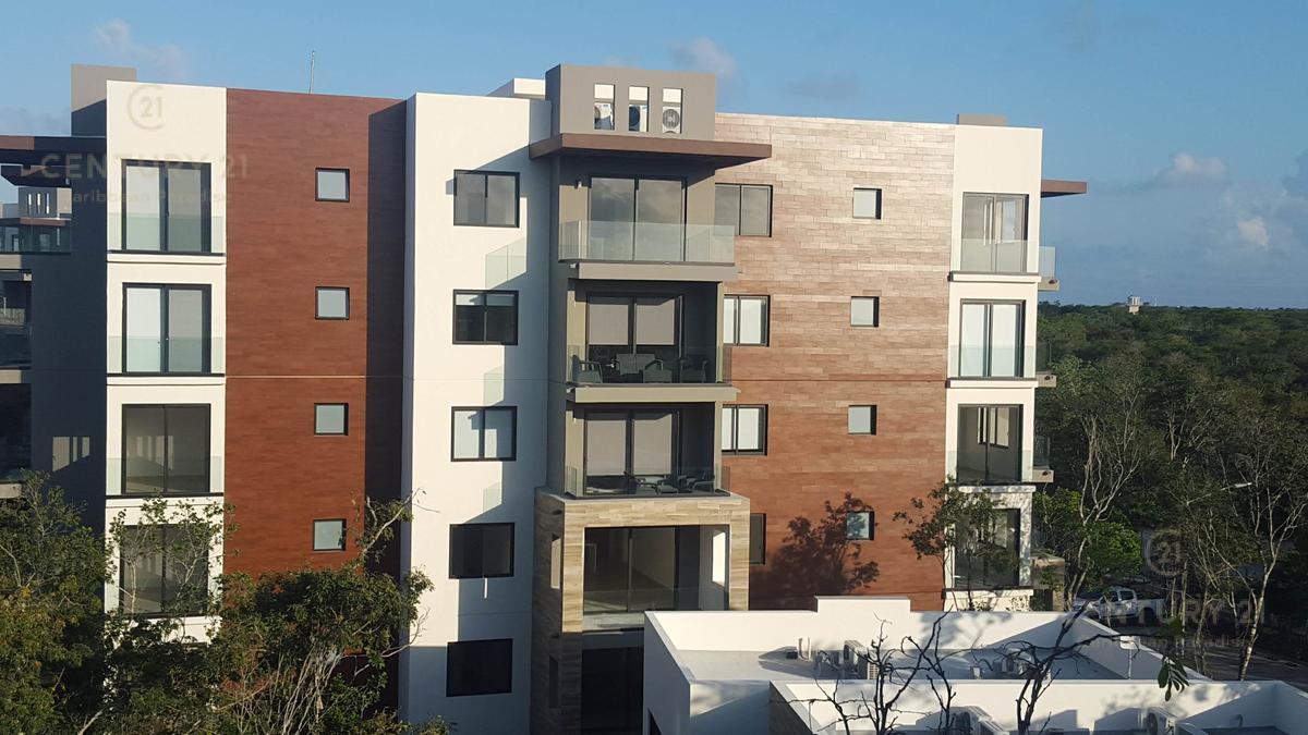 Playa del Carmen Apartment for Rent scene image 26