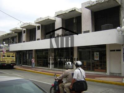 Foto Edificio Comercial en Venta en  Veracruz ,  Veracruz  LOCAL EN VENTA AV INDEPENDENCIA CENTRO