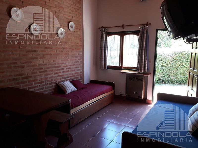 Foto Hotel en Venta en  Rincon Del Este,  Merlo  Complejo Turístico- Rincón del Este