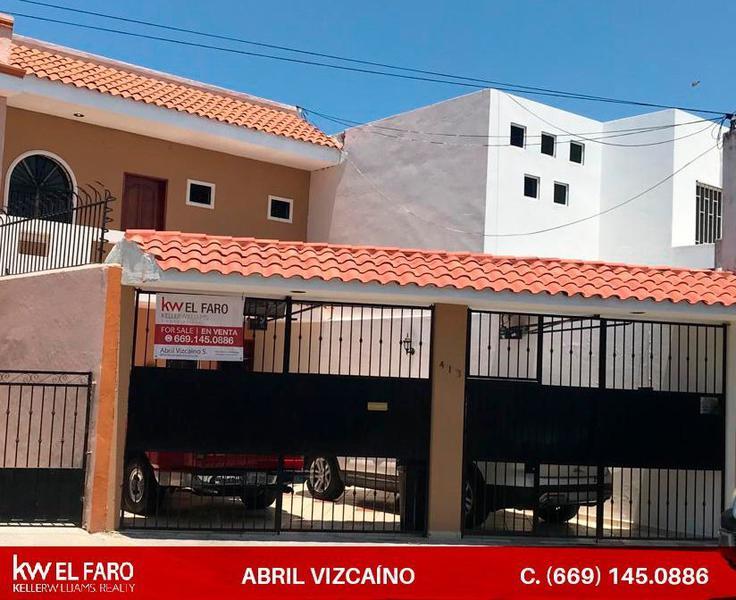 Foto Casa en Venta en  Villas Playa Sur,  Mazatlán  Emilio Barragan 413, Playa Sur, Mazatlán, Sinaloa, Mexico, 82040