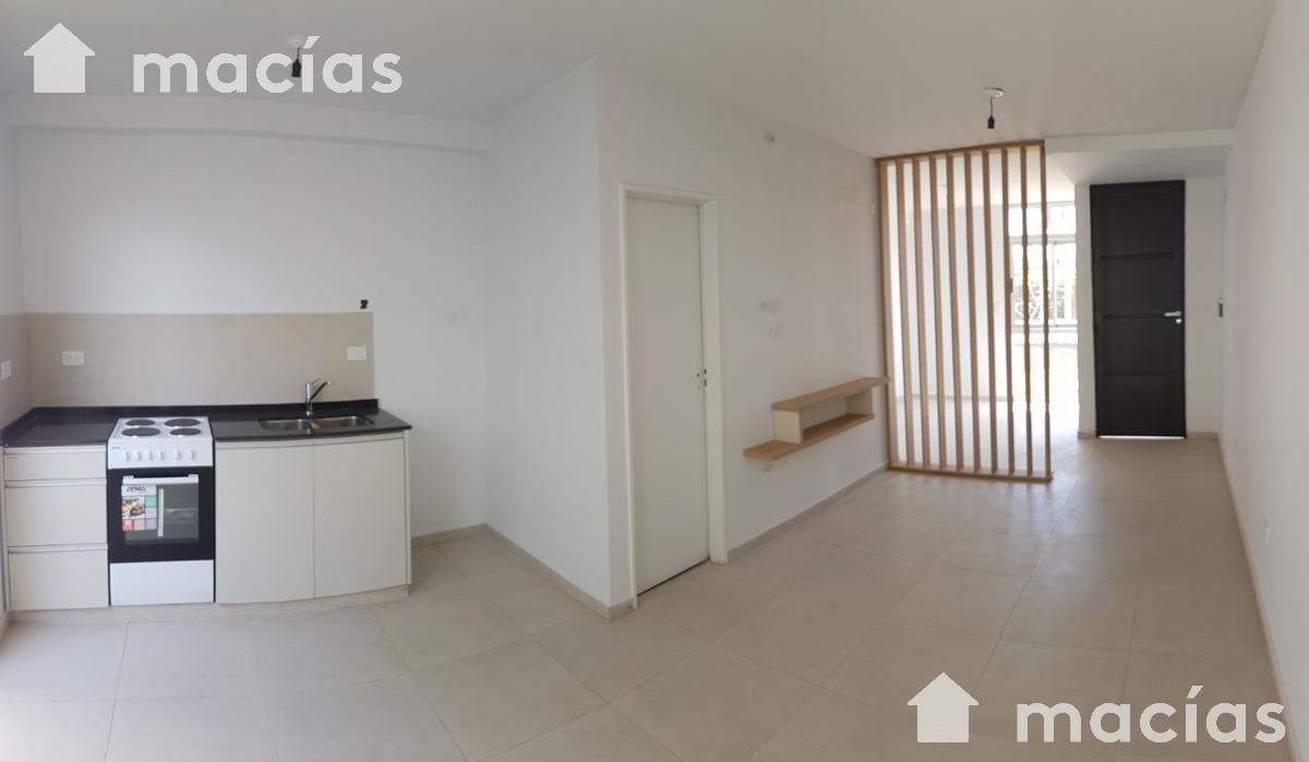 Foto Departamento en Venta en  Yerba Buena ,  Tucumán  VERT. CALLE FRIAS SILVA AL 500. Y. B.