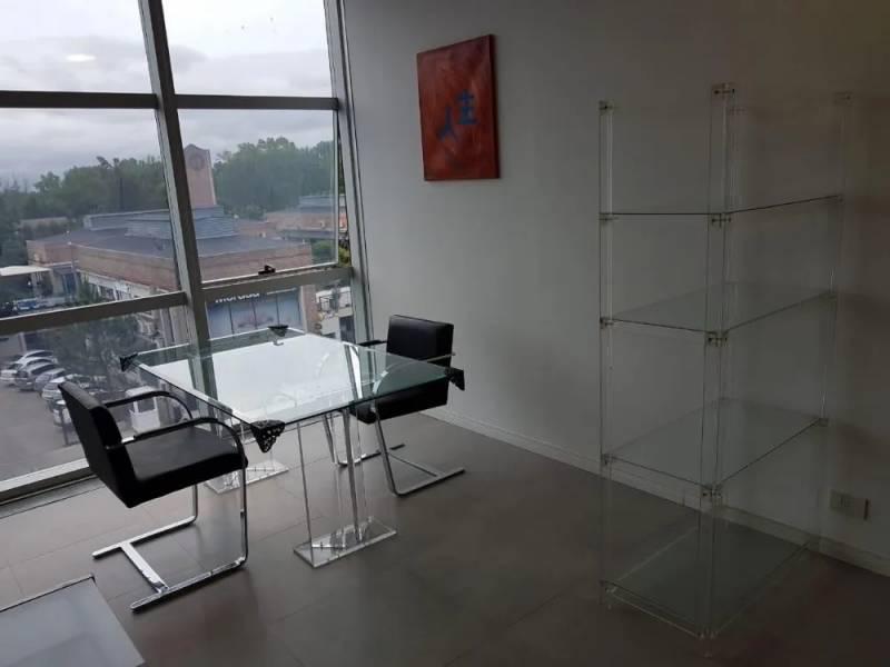 Foto Oficina en Alquiler en  Pilar,  Pilar  Oficina Work al 200