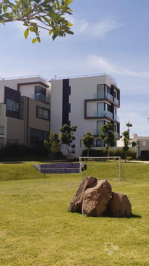 Foto Departamento en Venta en  Fraccionamiento Lomas de  Angelópolis,  San Andrés Cholula  Departamento en Venta, Torre Jade, Parque Hidalgo, Lomas de Angelópolis
