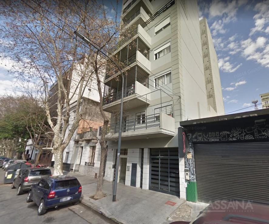 Foto Departamento en Venta en  Caballito ,  Capital Federal  Lobos, Eleodoro al 400