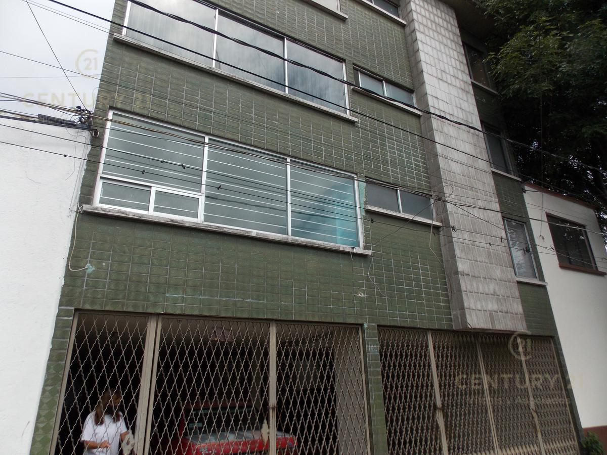 Foto Departamento en Venta en  Toluca ,  Edo. de México  DEPARTAMENTO EN VENTA EN COLONIA AMÉRICAS