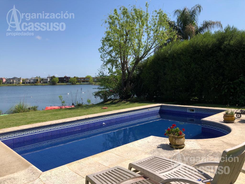 Foto Casa en Venta en  Talar Del Lago I,  Countries/B. Cerrado (General Pacheco)  Talar del Lago 1  - al 600