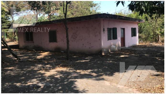 Foto Casa en Venta en  Salmoral,  La Antigua  CLAVE 58546, CASA EN VENTA, EL SALMORAL, LA ANTIGUA VERACRUZ, ESCRITURA Y POSESION, $1,282,000, SOLO CONTADO MUY NEGOCIABLE