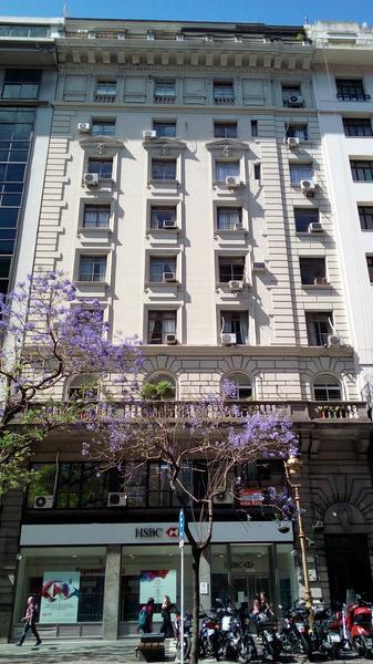 Foto Oficina en Venta en  San Nicolas,  Centro  Saenz Peña, Roque, Pres. Diagonal Norte Av. al 900