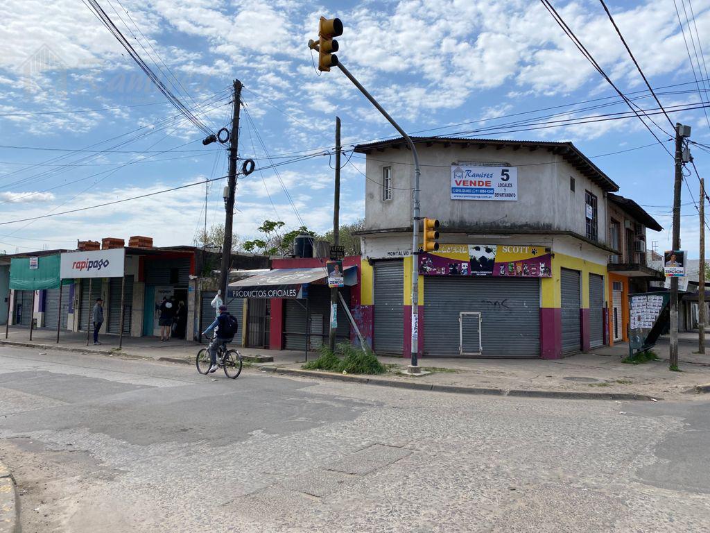 Foto Local en Venta en  Merlo,  Merlo  Montalvo y Filiberto
