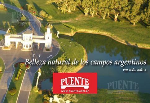 Foto Terreno en Venta en  San Eliseo Golf & Country,  Countries/B.Cerrado (San Vicente)  usd 15.000 - Oportunidad en San Eliseo Golf !!!