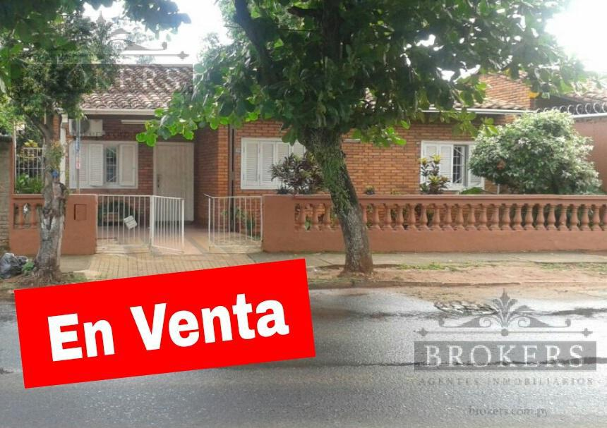Foto Casa en Venta en  Fernando de la Mora ,  Central  Cnel Cazal