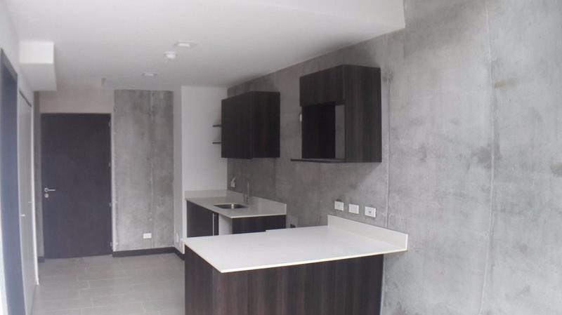 Foto Departamento en Venta | Renta en  Mata Redonda,  San José  En Rohrmoser Apartamento – tipo loft, para inversión