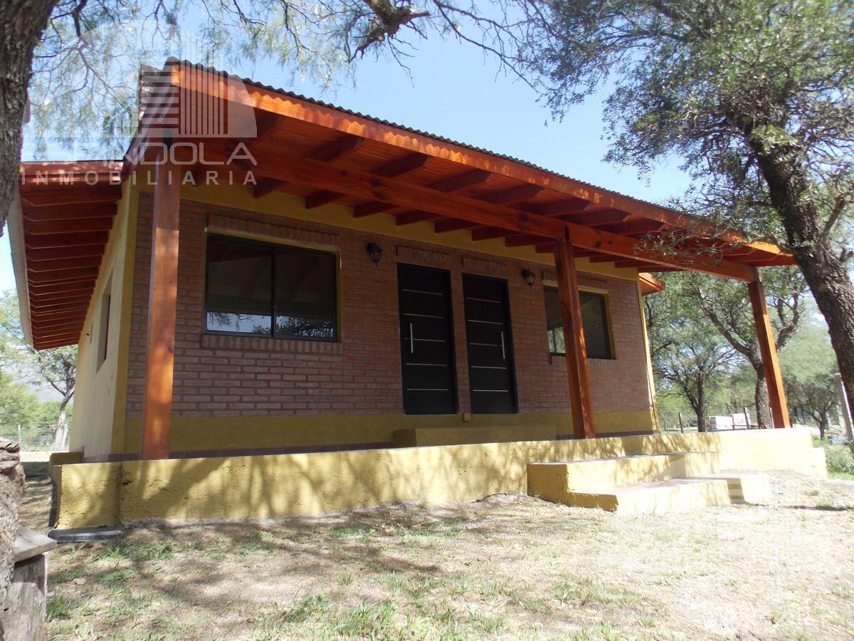 Foto Casa en Venta en  Los Molles,  Junin  Los Molles - FINANCIADO