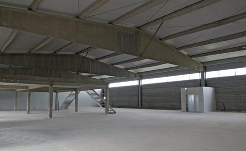 Foto Bodega Industrial en Renta en  San Rafael,  Alajuela  Ofibodega en alquiler entre Santa Ana y Alajuela!