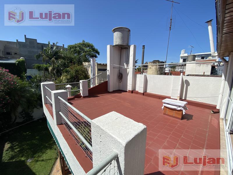 Foto Casa en Venta en  Mataderos ,  Capital Federal  Pizarro al 6100