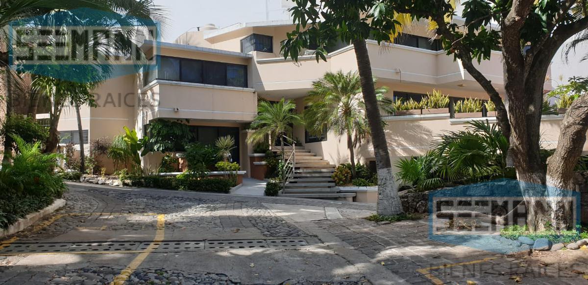 Foto Casa en Venta en  Boca del Río ,  Veracruz  Blvd. Adolfo Ruíz Cortines,  Condominio, Terrazas de Mocambo,  Municipio Boca del Río, Veracruz. A un costado de Andamar.