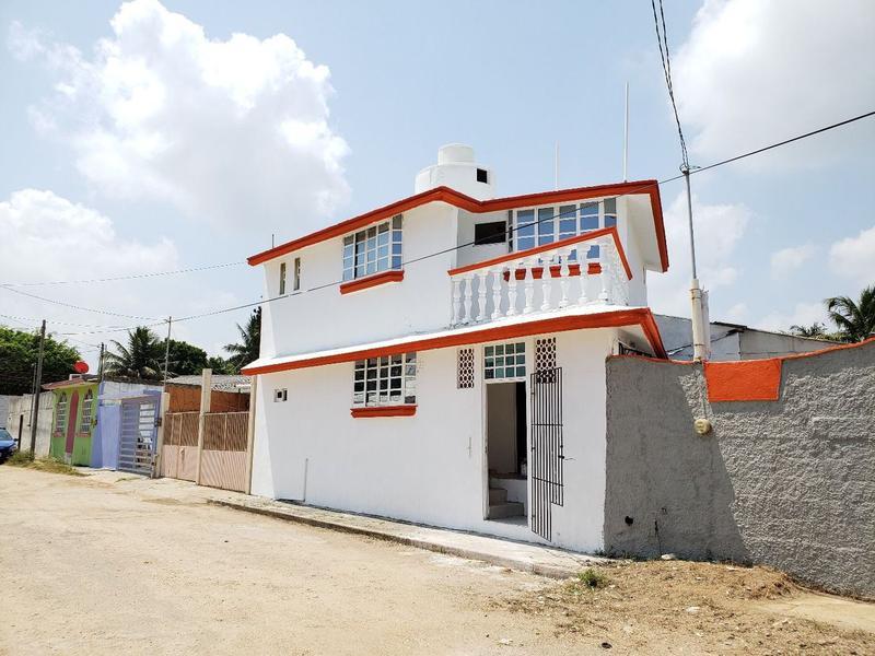 Foto Casa en Venta en  Santa Isabel,  Coatzacoalcos  Alondras No. 47, colonia Santa Isabel, Coatzacoalcos, Veracruz