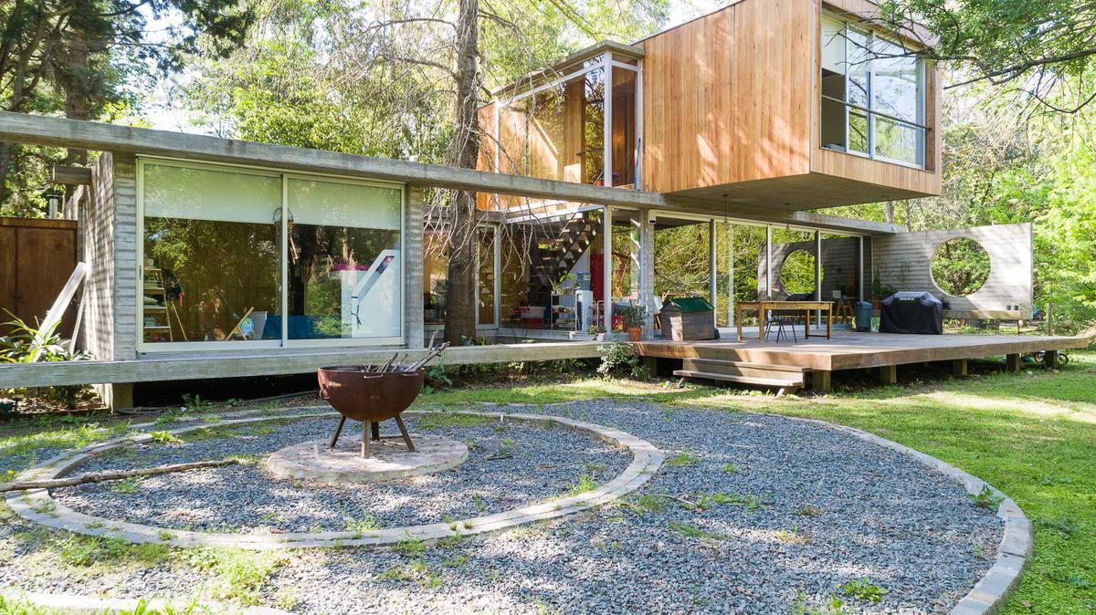 Excelente casa la venta zona Las Chacras , Maschwitz