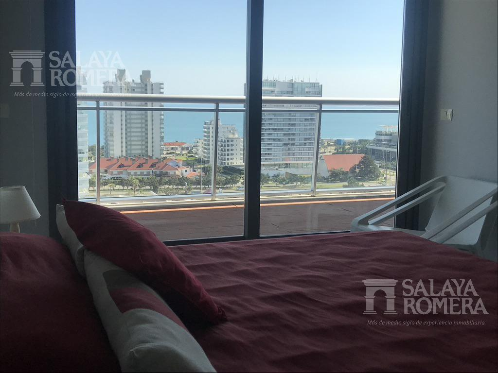 Foto Departamento en Alquiler en  Playa Mansa,  Punta del Este  Apartamento  en alquiler invernal 1 dormitorio con todos los amenities en  Parada 2  Playa Mansa, Punta del Este