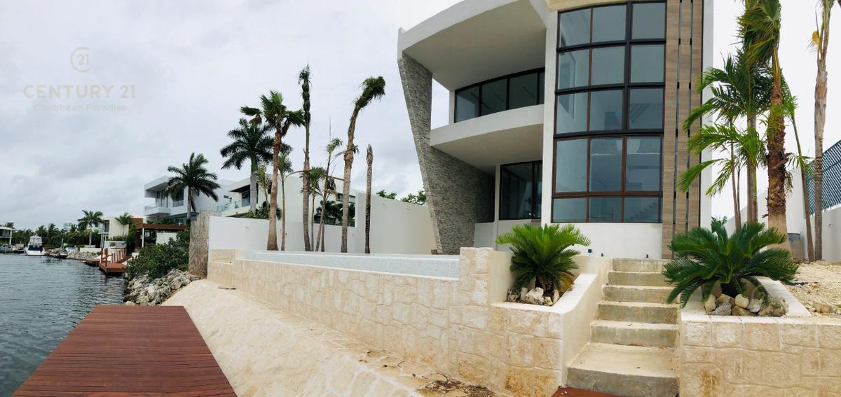 Puerto Cancún Casa for Venta scene image 8