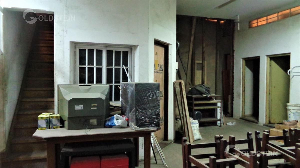 Foto Terreno en Venta en  Villa Crespo ,  Capital Federal  GIRADOT 100