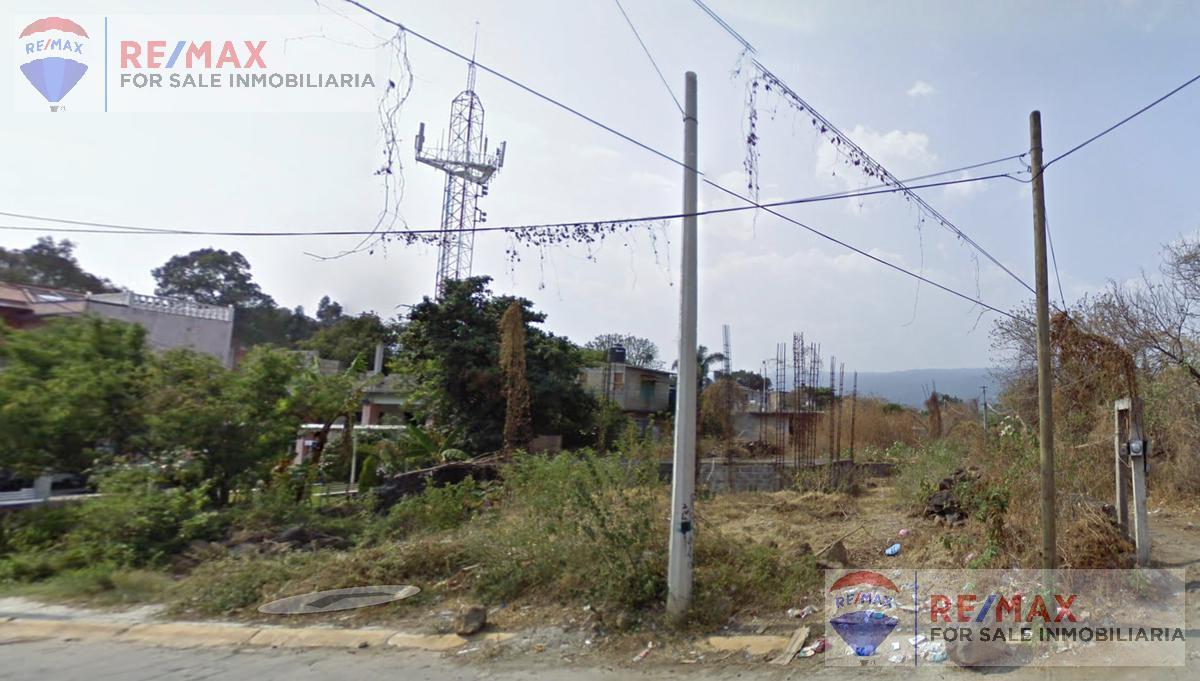 Foto Terreno en Venta en  Lomas de Cortes,  Cuernavaca  Terreno cerca de a UNILA, Cuernavaca, Morelos, Cesión de Derechos…Clave 3542